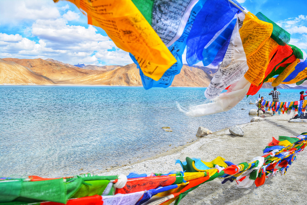 Leh Ladakh Through my Lens